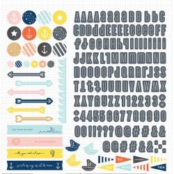 Atlantic Stickers