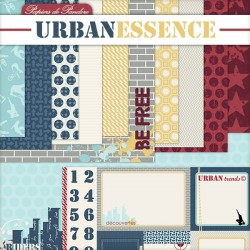 Collection Urbanessence
