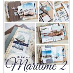 Kit album maritime 2