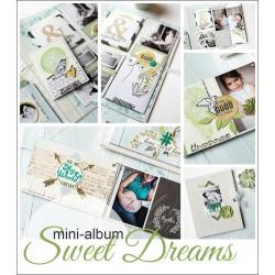 Kit album Sweet Dreams