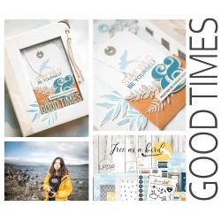 Kit album Good Times (MODIFIE)