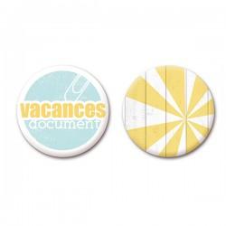 Badges Sunny Bay