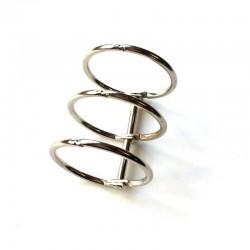 Reliure 3 anneaux