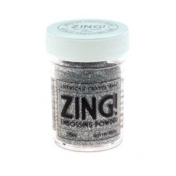 Zing glitter poudre à embosser